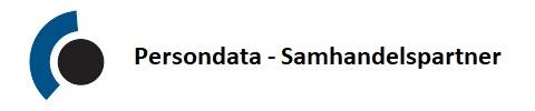 Persondata – Samhandelspartner
